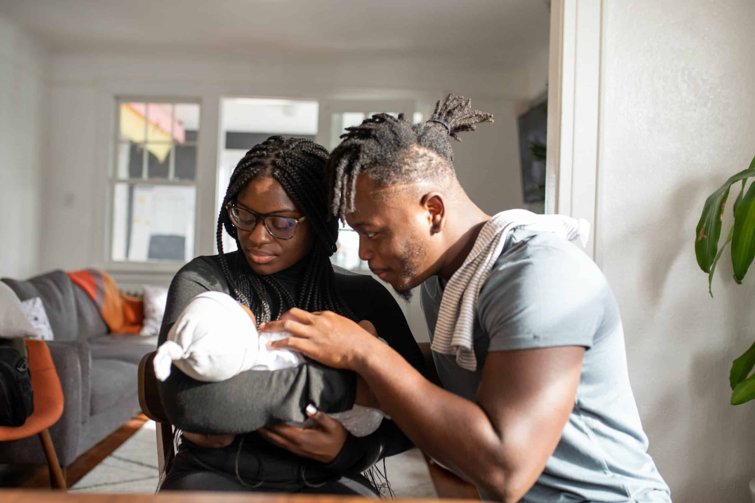 L'art d'être parents à deux –  Cours II : COMMENT CRÉER UNE ALLIANCE FORTE AVEC L'AUTRE PARENT ?